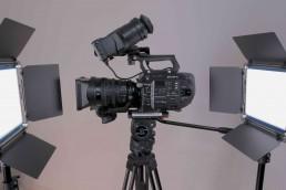 4K Media Service, Operador de Cámara, Equipo,