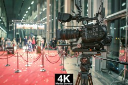 4k Media Service, Los Goya 2019.