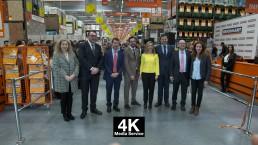 4k Media Service, Operador de cámara, Realización, Sevilla, Empresas, Televisión, Congresos