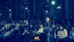 4k Media Service, Operador de Cámara, Moda Flamenca, Sevilla.