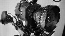 Blog, 4k Media Service, Operador de Cámara,