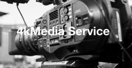 4k Media Service, Verano, Operador de Cámara, Sevilla,