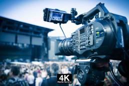 4k Media Service, Extraordinaria,