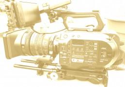 4k Media Service, Experiencias, Operador de Cámara.