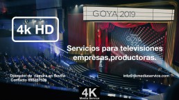 Operador de Cámara, Sevilla, 4k Media Service, Diferencias,