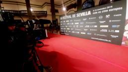 Operador de Cámara, Sevilla, 4k Media Service, Festivales de Cine,
