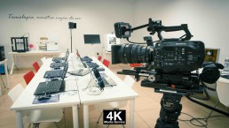 4k Media Service, Productora Audiovisual, Marketing,