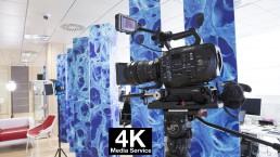 4k Media Service, Productora Audiovisual, Rodaje Córdoba, Operador de Cámara,