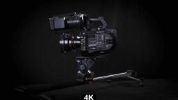 4K Media Service, Productora Audiovisuales,
