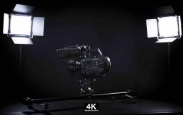4K Media Service, Movil World Congress, Productora Audiovisual, Operador de Cámara,