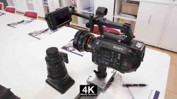 4k Media Service, Productora Audiovisual, Coberturas Deportes,