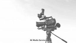 4k Media Service, Productora Audiovisual, Operador de Cámara, Epidemia.