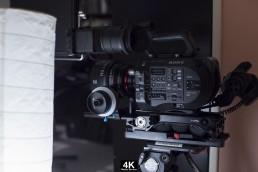 Fuerza, 4k Media Service, Productora Audiovisual, Operador de Cámara,