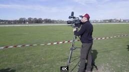 4k Media Service, Productora Audiovisual, Operador de Cámara, Importancia.