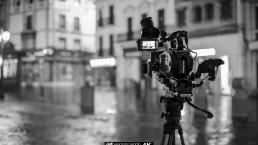 4k Media Service, Operador de Cámara, Productora Audiovisual, FS7II, Freelance, Madruga de Silencio,
