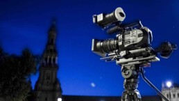 4k Media Service, Plaza de España, Productora Audiovisual, Operador de Cámara