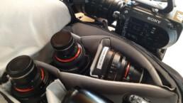 4k Media Service, Cinematografía