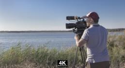 4k Media Service, Operador de Cámara, Productora Audiovisual Sevilla
