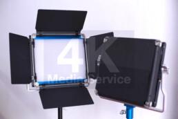 4K Media Service, Alquiler, Servicios, Productora Audiovisual, Operador de Cámara,