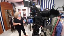 4K Media Service, Nueva Ola, Operador de Cámara, Productora Audiovisual,