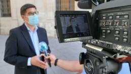 4k Media Service, Política, Operador de cámara, Productora Audiovisual, Sevilla,