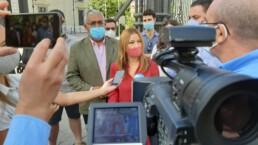 4k Media Service, Política, Operador de cámara, Productora Audiovisual, Sevilla, 3