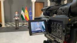 4k Media Service, Primera Linea, Operador de Cámara, Sevilla, Productora Audiovisual