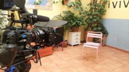 Servicios de Producción,Documental, Operador de cámara, Sevilla, Productoraaudiovisual,