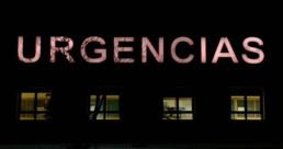 Tráiler, Coronavirus, La Pandemia.