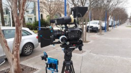 4k Media Service, Rodaje 5